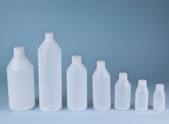 round bottle manufacturer