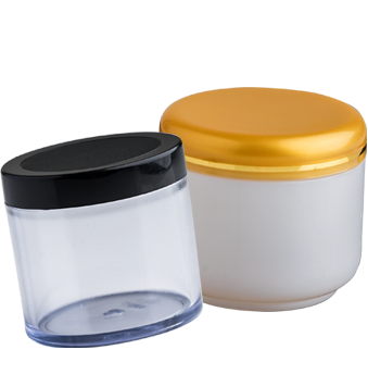 cosmetic containers wholesale